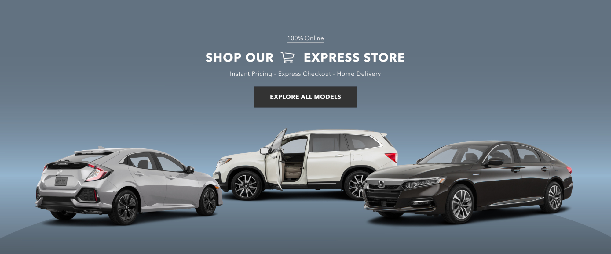 Express Store - Start Your Next Purchase Online