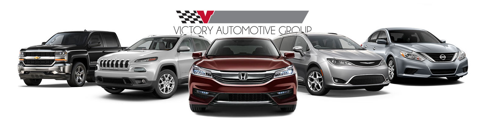 Victory Automotive Group Cars